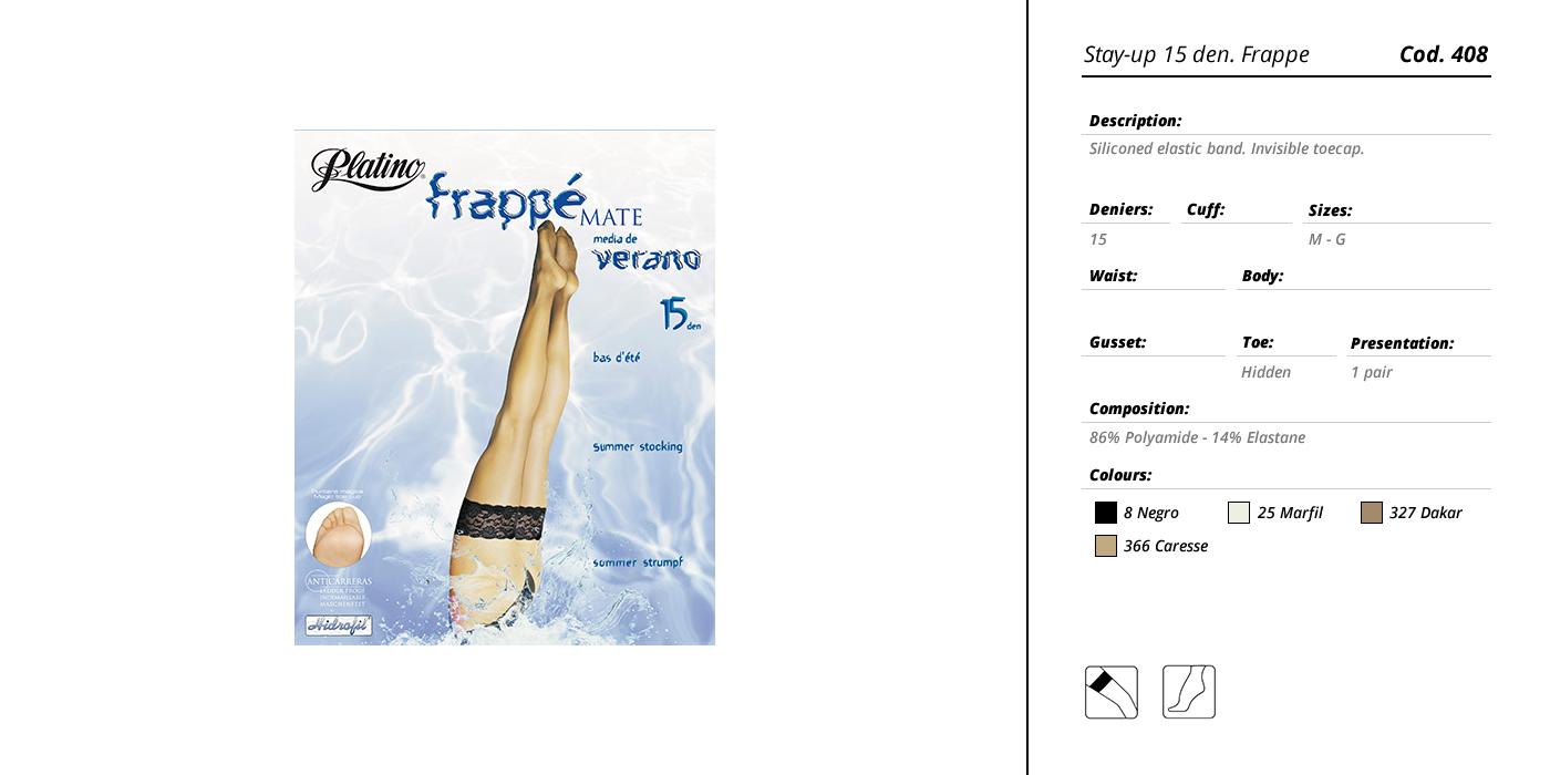 frappe 408