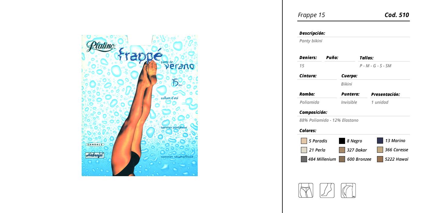 frappe 510-10