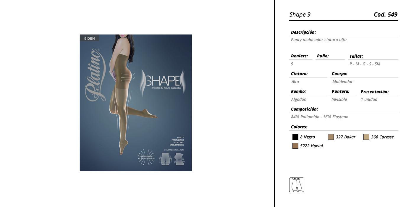 shape 549-05