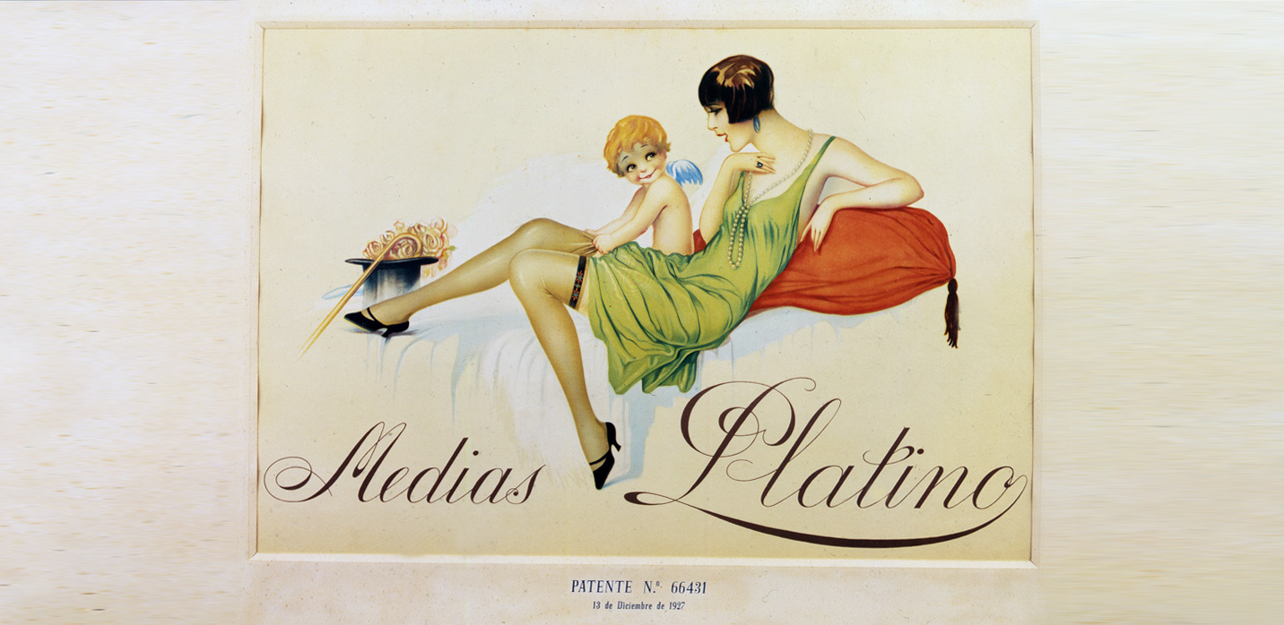 Platino since 1927